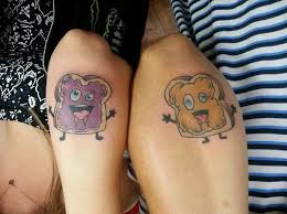 15 bonding relationship tattoos that couples will love u2022 metdaan