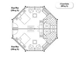 guest house addition in law suite u0026 granny flat floor plans