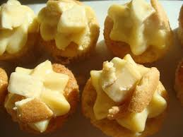 today i perfected the banana pudding cupcake short street cakes