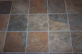 slate floors pros and cons