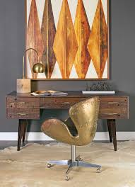 home interior catalog 2013 tribal moderne make your workspace you own private getaway