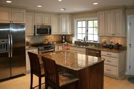 glazed kitchen cabinets kraftmaid maple biscotti with cocoa glaze