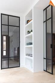 Best  Steel Doors Ideas On Pinterest Industrial Patio Doors - Interior door designs for homes 2