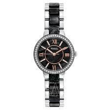 fossil black friday 2017 fossil virginia es3918 women u0027s watch watches