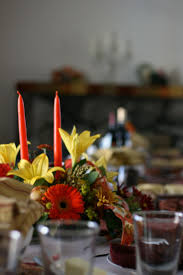 thanksgiving interactive decoration interactive picture of thanksgiving table setting