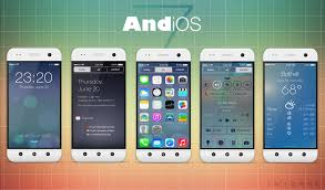 ios for android andios7 ios7 theme for android devices by bagarwa on deviantart