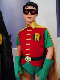halloween costume robin batman and robin costumes for high play by darklord1967 on