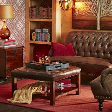 Pier One Home Decor Furniture Stunning Pier One Loveseat For Perfect Living Room