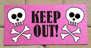 brilliant keep out signs for bedroom doors h28 on inspiration