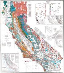 Naval Base San Diego Map by Cgs History Geologic Maps Of California