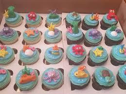 mermaid cupcakes mermaid cupcakes cakecentral