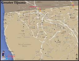 maps driving directions tijuana map driving directions tijuana go gringo