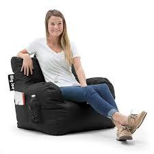 Big Joe Bean Bag Lounger Top 10 Best Dorm Room Chairs