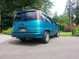curbside classic 1994 pontiac trans sport se u2013 can u get a witness