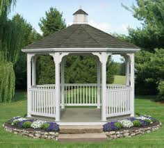 backyard gazebos pictures outdoor furniture design and ideas