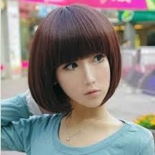 kawaii hairstyles no bangs bangs are the decisive factor for being kawaii kawaii amino amino