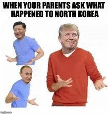 X I Meme - perplexed imgflip