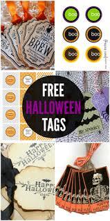 free halloween free halloween prints