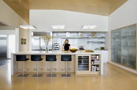 Beach House Kitchens by Zeroenergy Design