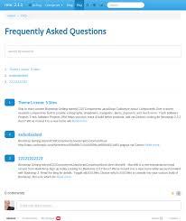 Faq How To Create A Frequently Asked Questions System Faq