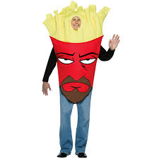 french halloween costumes aqua teen hunger force frylock costume buycostumes com