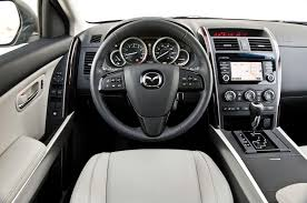 new cars for sale mazda refreshing or revolting 2016 mazda cx 9