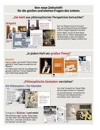 G Stige K Hen Philosophie Magazin 3 Leseprobe By Philosophie Magazin Issuu