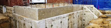 certified foundation repair u0026 waterproofing inc new berlin