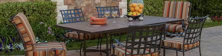 Vintage Cast Iron Patio Furniture - cast iron patio furniture home design popular gallery in cast iron