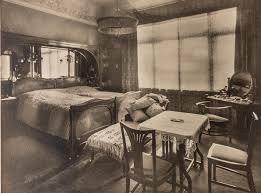 schlafzimmer jugendstil jugendstil schlafzimmer einrichtung eines badischen fabrikanten