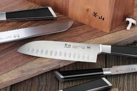 cangshan y2 series 6 piece german steel knife block set u0026 reviews