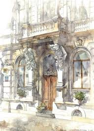 137 best sketching classic images on pinterest architectural