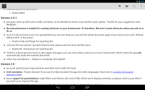 Spreadsheet Reader Opendocument Reader Android Apps On Google Play
