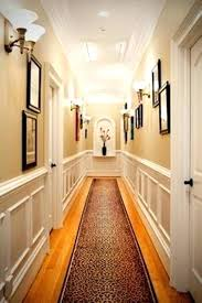lighting ideas for narrow hallways how to use green successfully
