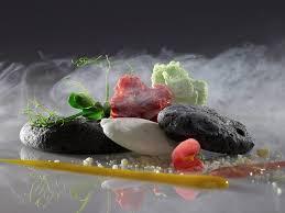 restaurant cuisine moleculaire denis martin restaurant 17 points g m montreux riviera