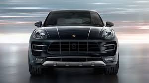 porsche macan turbo performance porsche macan turbo with performance package launched in india at