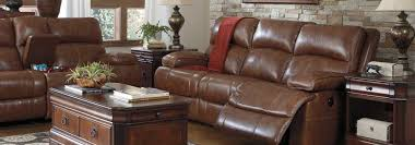 ashley leather sofa recliner ashley furniture reclining sofa and loveseat sofa hpricot com