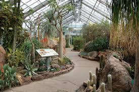 Us Botanical Gardens Dc Us Capitol Hortitopia