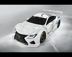 lexus rcf white interior rc f gt3 for 2015
