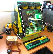 eskimod 2 0 case mod custom computer diy case modding