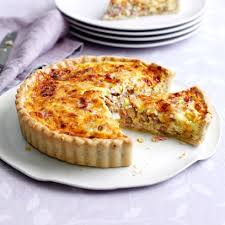 lorraine cuisine quiche lorraine recipe from berry recipes food
