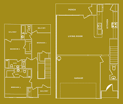 townhomes floor plans floor plans the revelry townhomes in college station