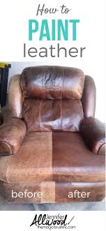 Paint On Leather Sofa Cleaner Leather Restoration Beautiful Best Way To Clean Your