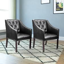 amazon com corliving lad 608 c antonio accent club chair in