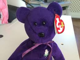 car boot prices guide rarest beanie baby bought for just 10 at car boot sale could be