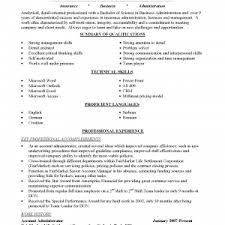 cover letter resume sample for career change best resume sample