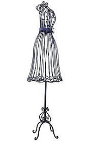 femme valet de chambre mannequin de couture buste de femme sur pied valet de chambre