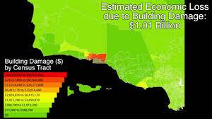 Newport Inglewood Fault Map M6 8 Earthquake On The Red Mountain Fault Santa Barbara Scec