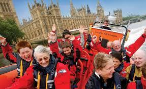 thames barrier rib voyage london rib voyages thames barrier explorers voyage travezl