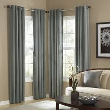 Hanging Curtains With Rings Stunning 20 Where To Hang Curtains Design Inspiration Of Best 25